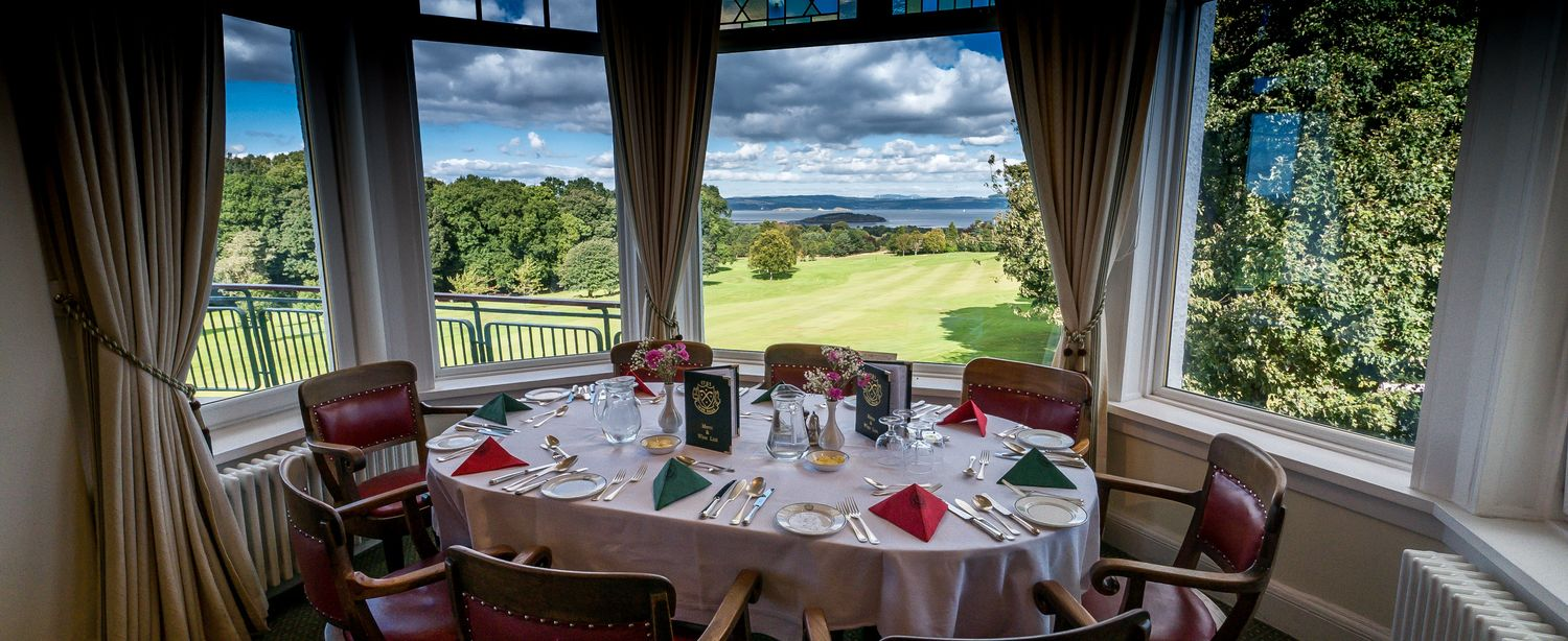 LEGENDARY GOLFERS LUNCHES & HOSPITALITY